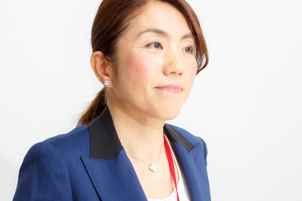 自宅にいながらリハビリを - さかいりはグループ代表 阪井春枝さんインタビューのアイキャッチ画像