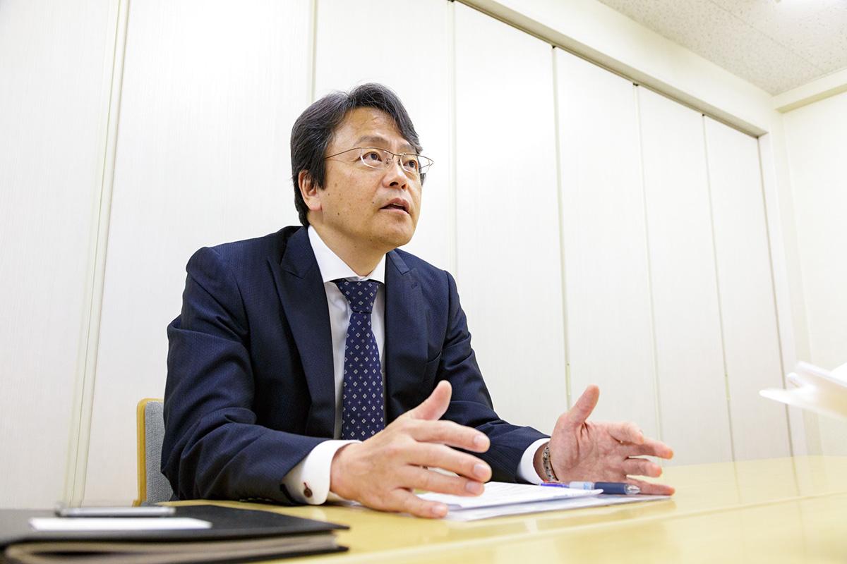 地域の皆様のために―株式会社トータルライフケア代表 西海奉成さんインタビューのアイキャッチ