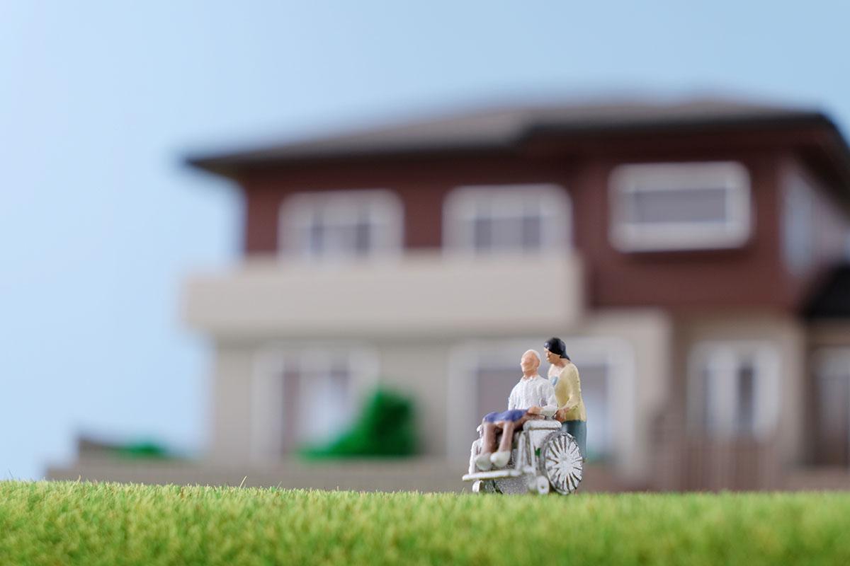 看護小規模多機能型居宅介護(看多機)での働き方のアイキャッチ画像