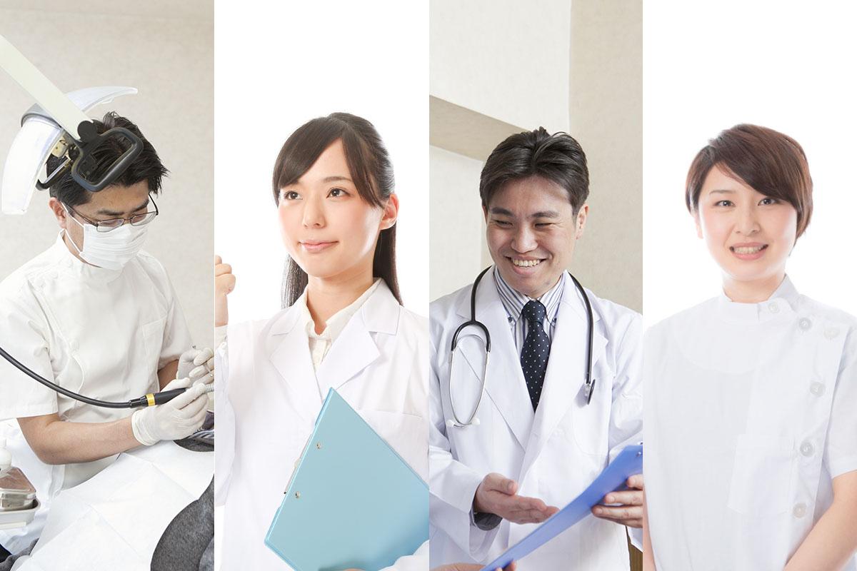 多職種連携の必要性と看護師の役割のアイキャッチ画像
