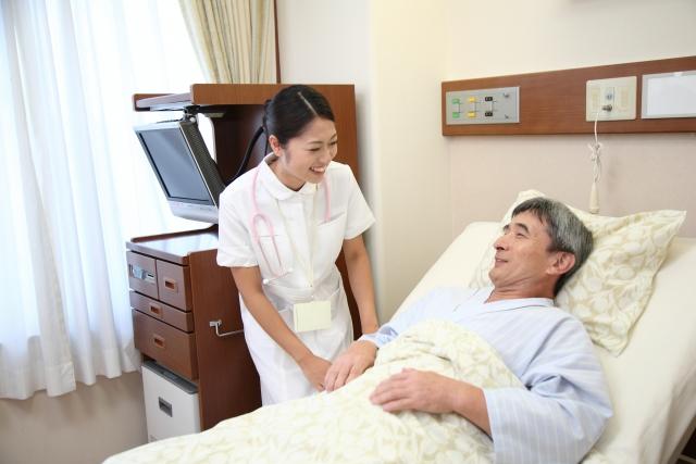 患者が安心して治療を続けられるために、退院調整看護師は奔走するイメージ写真