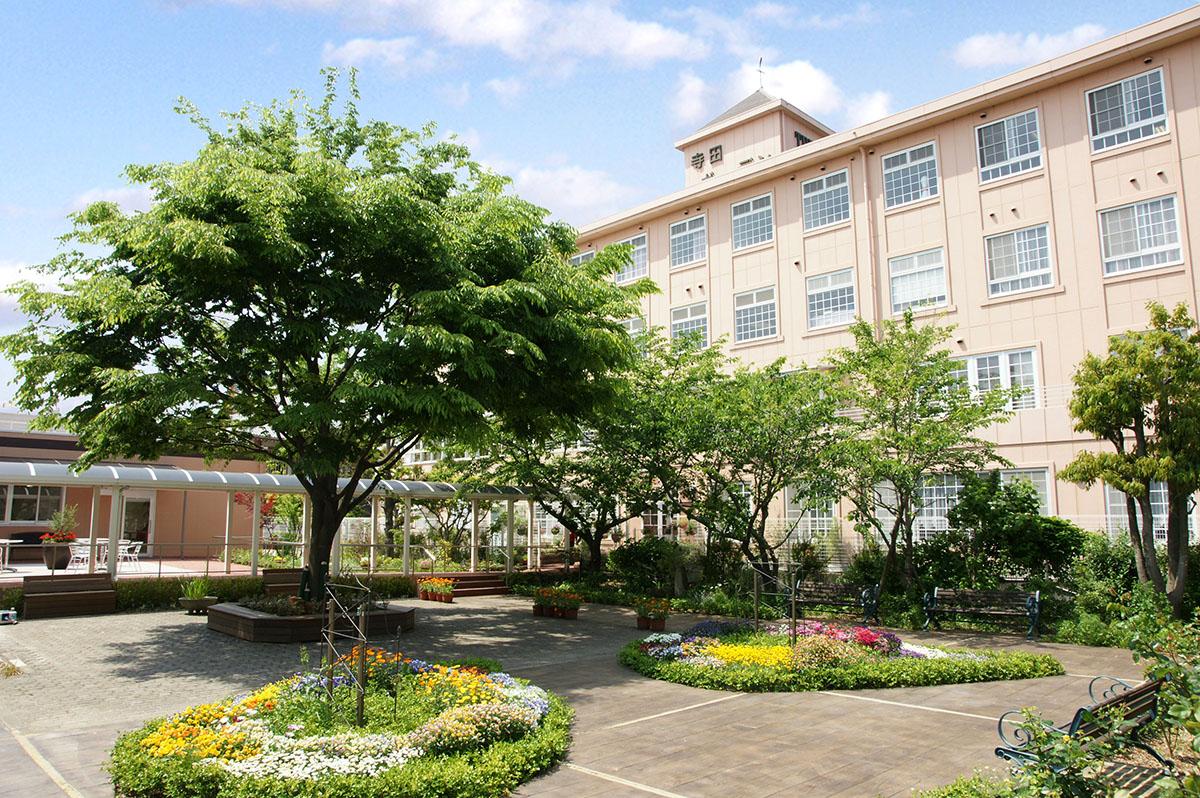寺田ガーデンの写真