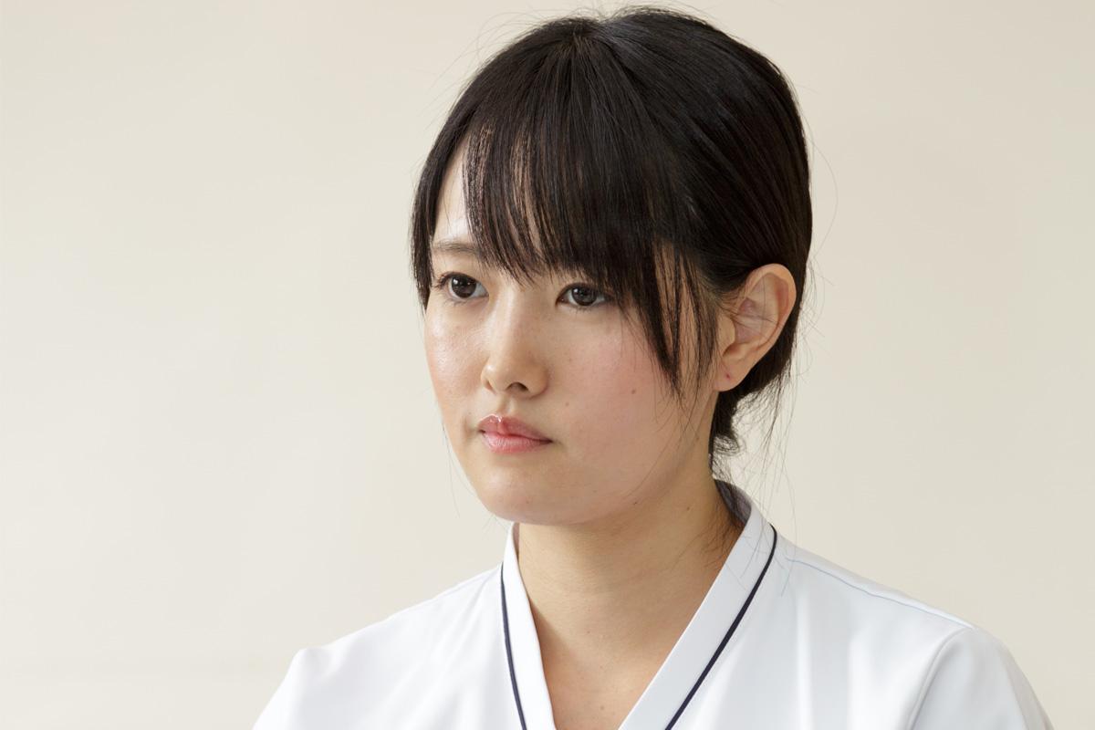 リーダーへのステップアップ。東京労災病院看護師インタビューのアイキャッチ