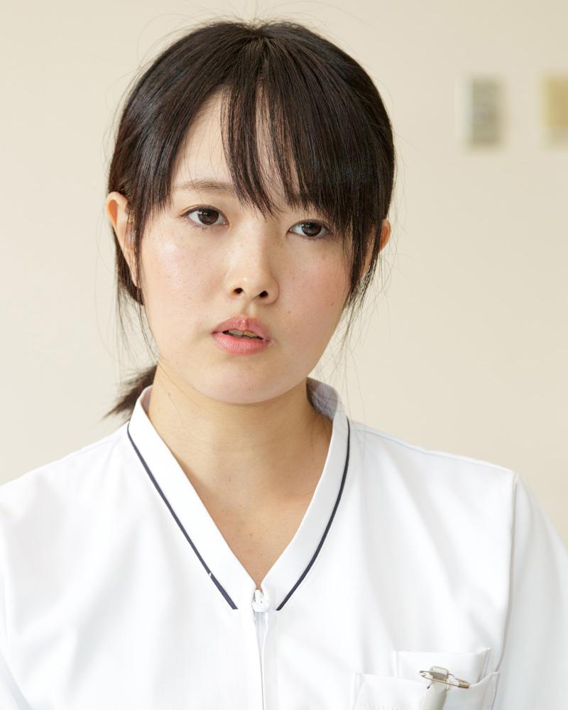 カンファレンスの仕組みは遠山さんの出来事が契機となり、看護部全体として行われるようになったの写真