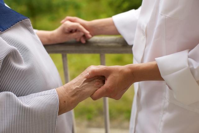 予測から次の世代まで、患者との長期的な関係を築くことも求められるイメージ図