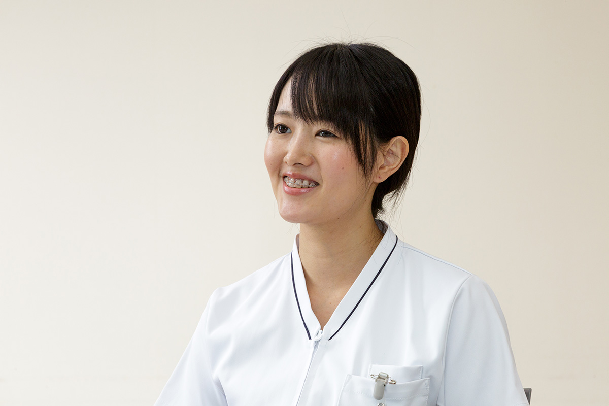 遠山さんの写真