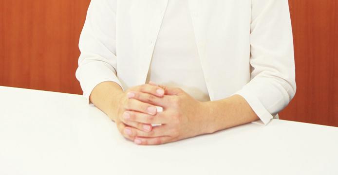 専門看護師は患者に対して専門的な知識・実践に基づいた看護を提供するイメージ図