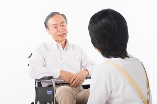 患者の自己決定における看護師の役割について